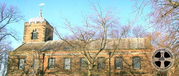 News St Cuthberts Church Carlisle